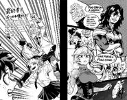 My Hero Academia Smash!! Volume 5 Swapped Characters