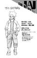 Volume 26 Oboro Shirakumo Profile