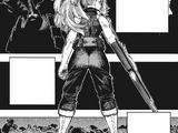 Lady Nagant/Synopsis