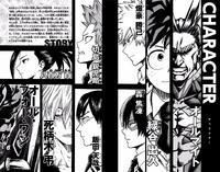 Página de personajes Vol11