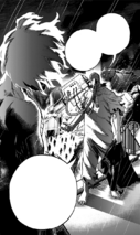 Tomura reunites with his old master