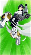 Tenya Ida Skill Character Art 8 Smash Rising