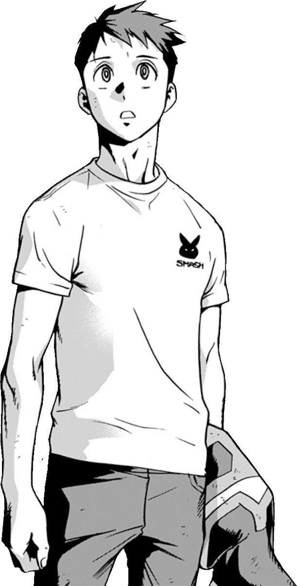 Koichi Haimawari
