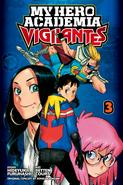 US Volume 3 (Vigilantes)