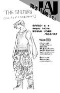 Mezo Volume 3 Profile