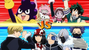 Round 5 Teams