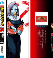 Volume 24 Spine and Author Comment01