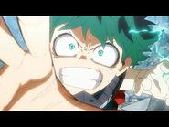 5期制作決定!『僕のヒーローアカデミア』ヒロアカ4期PV第5弾「ヒーローインターン編クライマックス」/君のヒーローになる!/OPテーマ「ポラリス」BLUE ENCOUNT