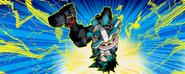 Shonen Jump Issue 35-2020 Artwork