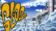 Juzo softens Shoto's ice