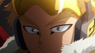 Hawks deduces where Tomura is