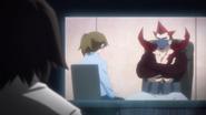 Crimson Riot interview