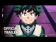 My Hero Academia Season 5 - Official Trailer 2