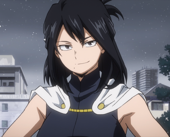 Nana Shimura (A)