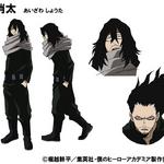 Shota Aizawa TV Animation Design Sheet.png