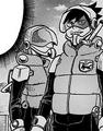 Water Hose Manga