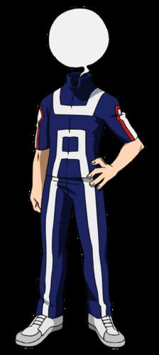 Manga Fukidashi (A)