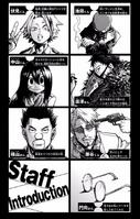 Volumen 13 asistentes