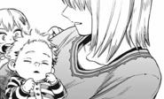 Baby Natsuo