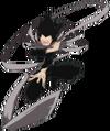 Shota Aizawa Hero Costume Anime Action