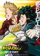 Temporada 4 Poster 1