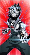 Tetsutetsu Tetsutetsu Skill Character Art 1 Smash Rising