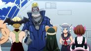 Selkie welcomes Ryukyu's team
