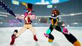 My Hero One's Justice Online Battle (2)