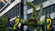 Villain Bot - Imperial