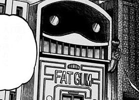Fat Gum Agency