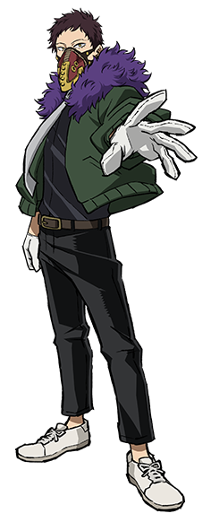 Kai Chisaki My Hero Academia Wiki Fandom Tik tok boku no hero academia character 3 overhaul & eri. kai chisaki my hero academia wiki