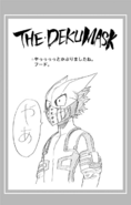 Volume 15 The Deku Mask