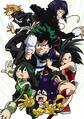 Volume 1.4 Anime Cover