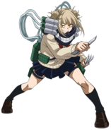 Himiko Toga Anime Action 2