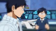 Tensei and his brother Tenya