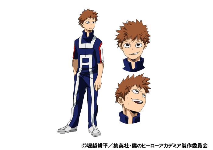 Kosei Tsuburaba TV Animation Design Sheet.png