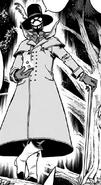 Mr. Compress en el Manga