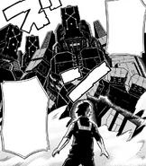 Shoto vs Robo Inferno