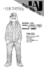 Volume 21 Manga Fukidashi Profile.png