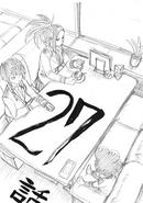 Boceto - Capítulo 27