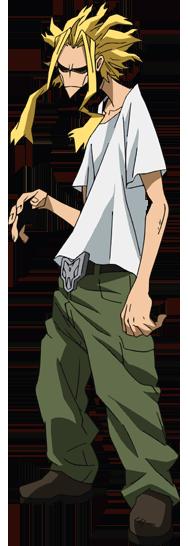 Toshinori Yagi