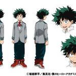 Izuku Midoriya TV Animation Design Sheet.png