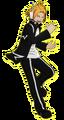 Denki Kaminari One's Justice Design