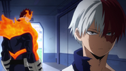 Shoto maybe I don't need you