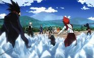 Survival Training OVA