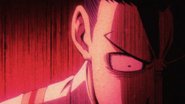 Tenya fears All For One