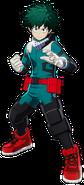 Deku - Diseño One's Justice