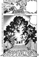 My Hero Academia Extra (WSJ Issue 6-7 2020)