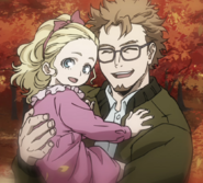 David Shield and his daughter Melissa (2)