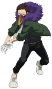 Kai Chisaki One's Justice 2 Artwork